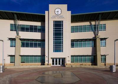 V. Sue Cleveland High School