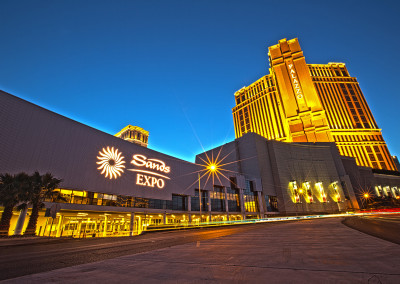 Las Vegas Sands Expo and Convention Center
