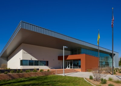 ENMU-R Education Center at Roswell Branch Campus
