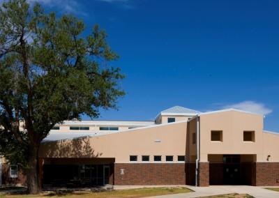 Fort Sumner Schools