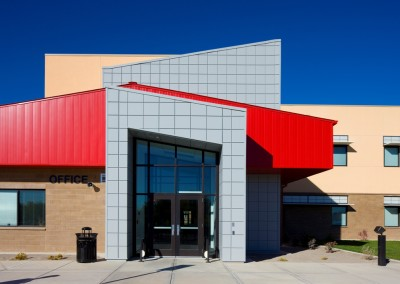 Koogler Middle School Renovation/Addition