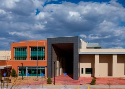 Los Alamos Municipal Building