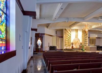 Shrine of St. Bernadette