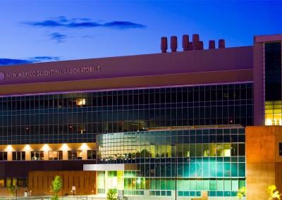 New Mexico Scientific Laboratories