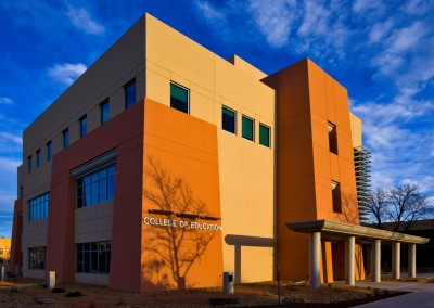 UNM College of Education