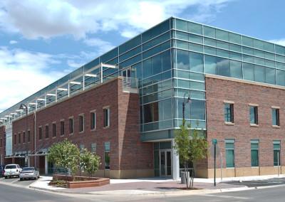 Yates Petroleum Office Building