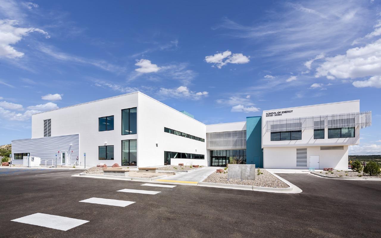 San Juan College School of Energy