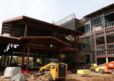 Fort Lewis College Geosciences, Physics, & Engineering Hall