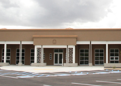 PMS Farmington Community Health Clinic – Medical Office Building