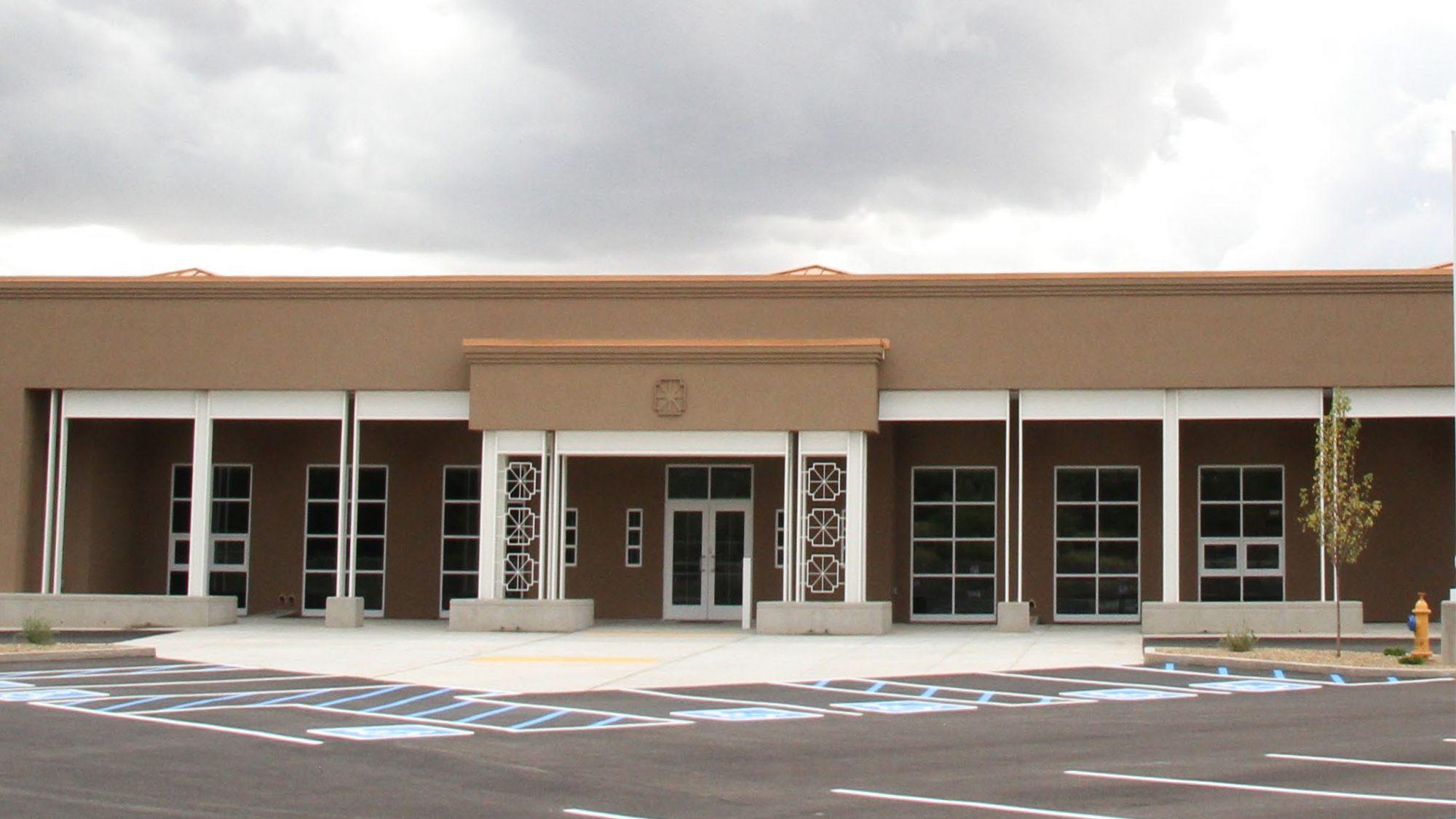 PMS Farmington Community Health Clinic – Medical Office Building