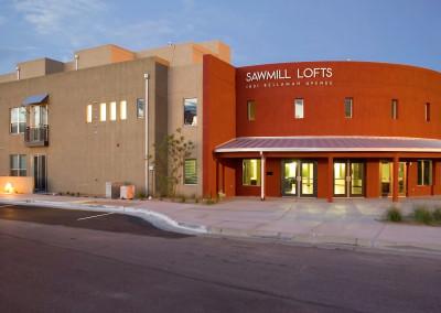 Sawmill Lofts