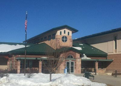 Cortez Recreation Center