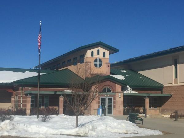 Cortez Recreation Center