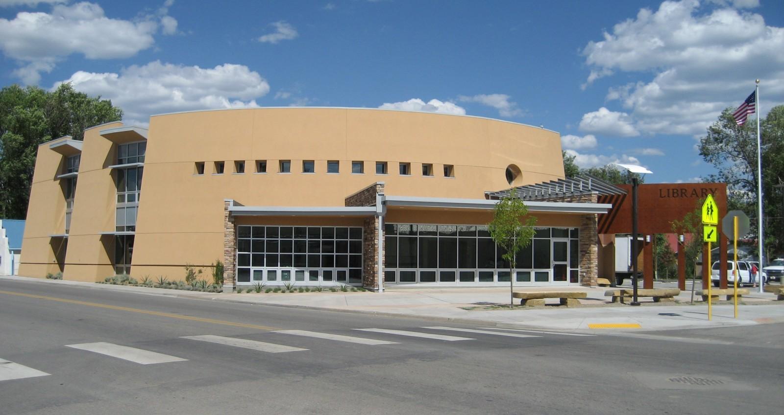 Ignacio Library