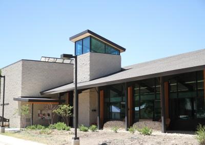 Mancos Library