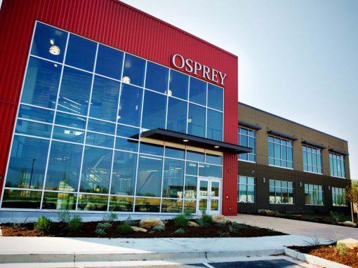 Osprey Packs Base Camp