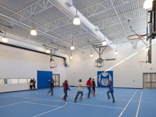 Marie Hughes Elementary School