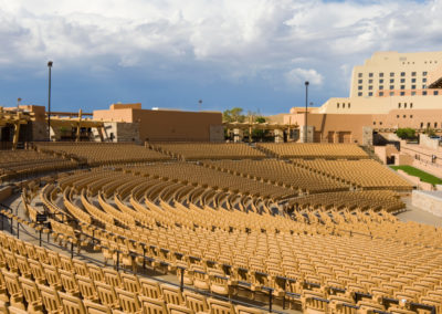 Sandia Resort and Casino Amphitheater