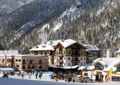 Taos Ski Valley – Blake Hotel
