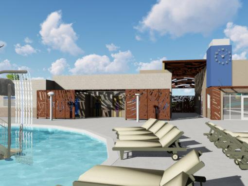 Farmington Outdoor Aquatic Center