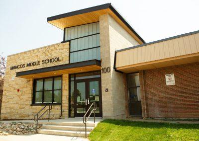 Mancos Schools