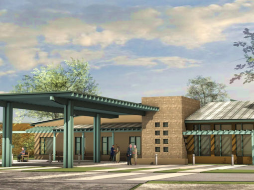 New Meadows Long Term Care Facility – Phase 3