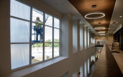 New Santa Fe County building is ready to go