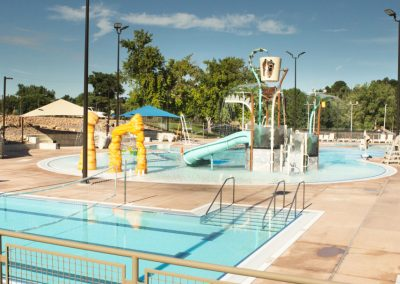 Farmington Outdoor Aquatic Center