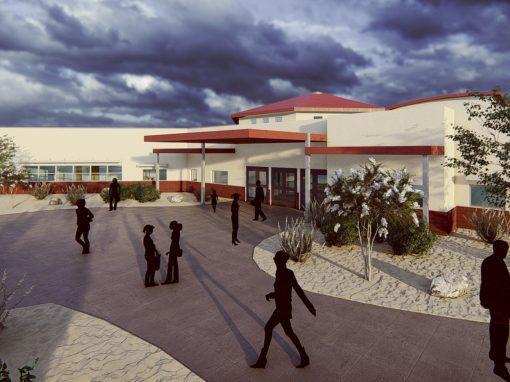 Dzilth-Na-O-Dith-Hle Community School