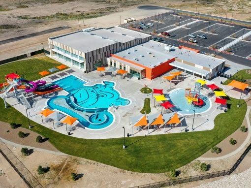 Artesia Aquatic Center Phase 1 & 2