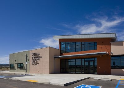 Mountain & Valley Regional Health Facility