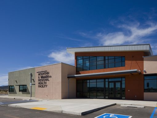 Mountain & Valley Regional Health Facility